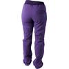 E9 Onda Slim Pants Women Purple